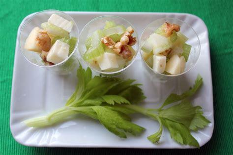 insalata di sedano e noci ricerca ricette con insalata walldorf mela noci sedano