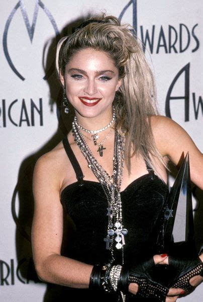 popular in styles 1985 madonna s fashion evolution 50 iconic looks 80s fancy