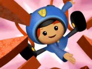 image milli cop style.png | team umizoomi wiki | fandom