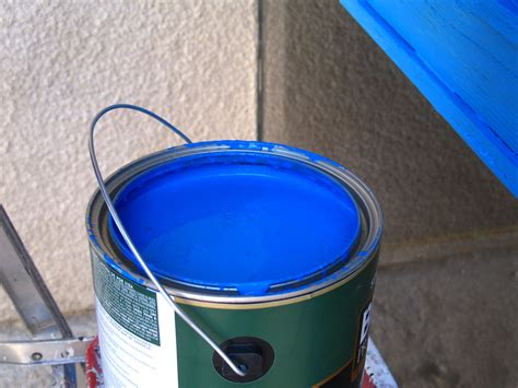 blue paint thermoelectric paint can turn waste heat into energy materia