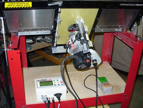 An X Y Router Table Rbi Mcls Router Forums