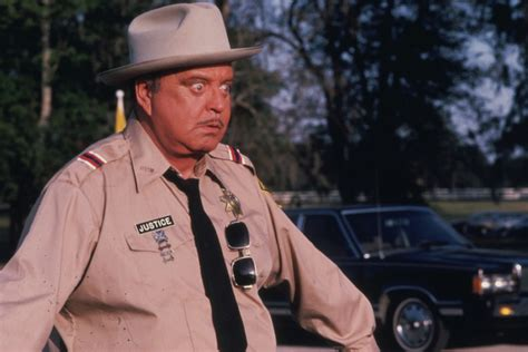 smokey and the bandit the gallery for gt buford t justice meme