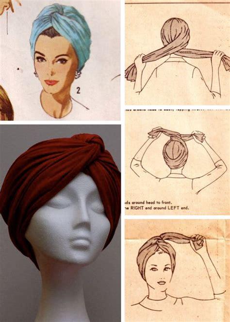 tutorial turban shawl 15 must see head wrap tutorial pins head wraps hair