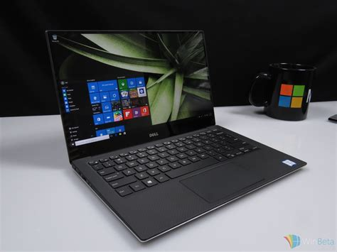 Laptop Dell Windows 10 dell xps 13 review my new favorite windows 10 laptop on msft
