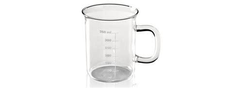 laboratory beaker mug  green head