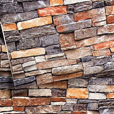3d Textured Brick Wallpaper