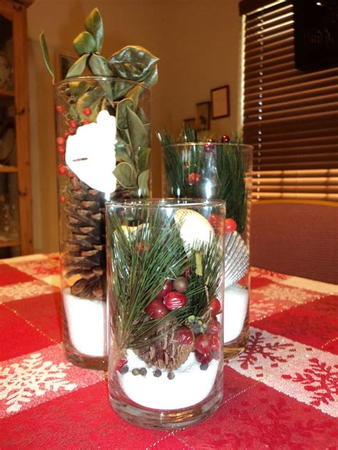 beautiful christmas centerpiece decorating ideas for