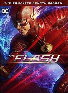 the flash (season 4) wikipedia