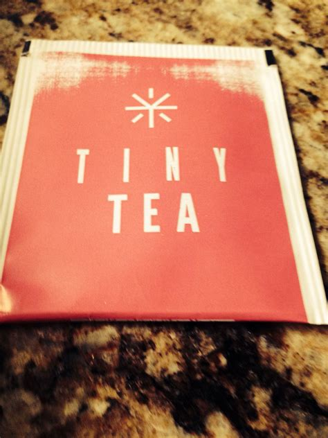 Tiny Tea Detox by Your Tea Tracking My 14 Day Tea Detox With Tiny Tea