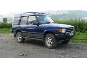 1995 land rover discovery pictures 2 5l diesel