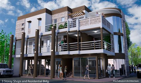 floor plan 3 storey commercial building 3 storey commercial building joy studio design gallery