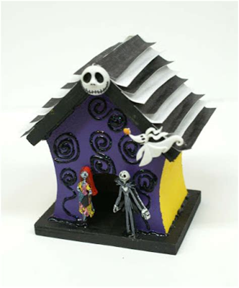 nightmare before house decor ben franklin crafts and frame shop diy nightmare before
