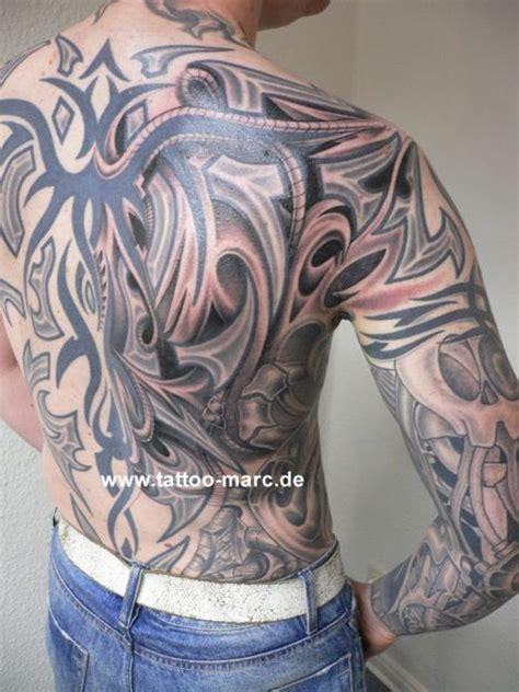 biomechanical tattoo book tribal biomechanical tattoo on back arm tattoos book