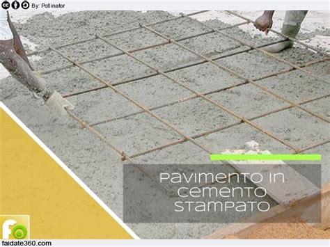 Costo Gettata Cemento by 187 Costo Gettata Di Cemento