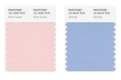 pantone color of year pantone releases 2 colors of the year for 2016 aol lifestyle