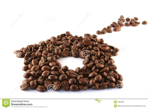 Coffee Cottage by Coffee Cottage Royalty Free Stock Images Image 7387669