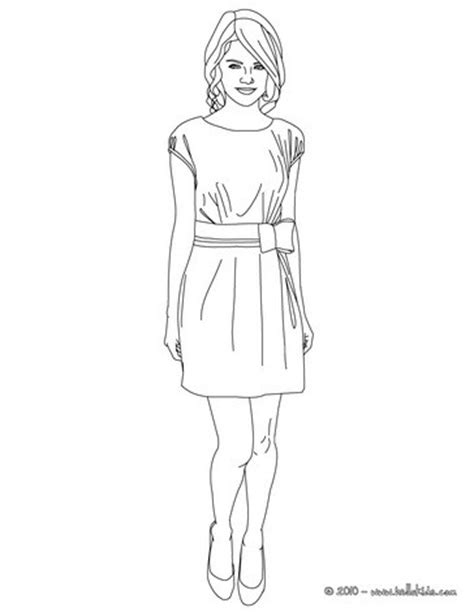 coloring pages of beautiful dresses 92 coloring page dress wedding dress this pin just