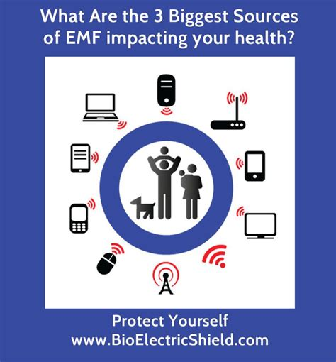 How To Detox When Emf Sensitive by 47 Best Emf Protection Images On