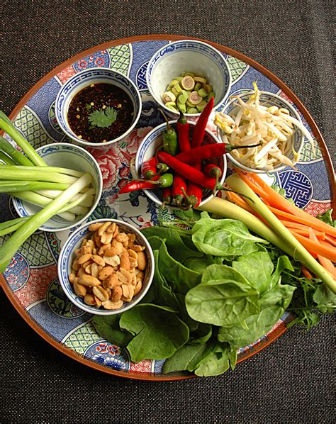 a cooks pretty simple cooking 100 delicious vegetarian recipes to make you fall in with real food books thai cooking in its most simplistic form salad rolls