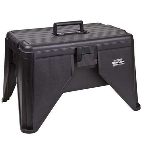 Step Stool Toolbox by Step Stool Tool Box In Step Stools