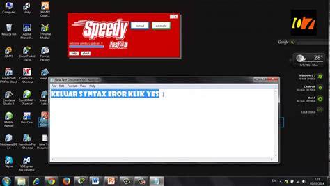 Wifi Speedy Instan hacking wifi speedy instan wifii id mei 2014