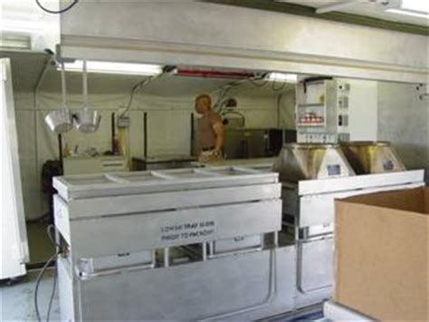 Containerized Kitchen by Articles From The Field
