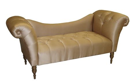 double arm chaise double arm chaise lounge chagne all seasons party