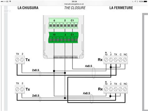 came photocell wiring diagram dusk to light wiring