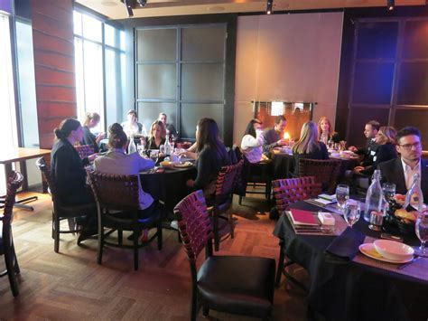 Boston Event Planner Roundtable at Post 390 at Big Success