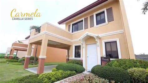camella homes batangas city model house house best design