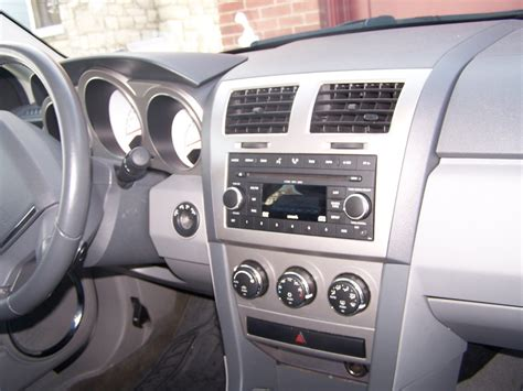 2008 Dodge Avenger Se Interior by 2008 Dodge Avenger Interior Pictures Cargurus