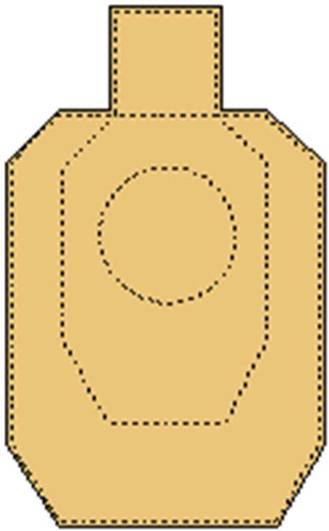 printable mini idpa targets texas tactical idpa matches
