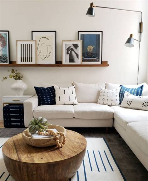 cool posters for living room 7 cool ideas on how to mix and match prints into your