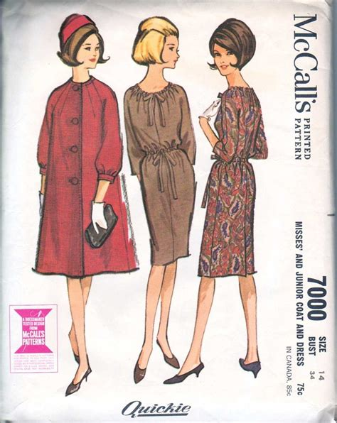 clothes pattern magazine 79 best mccall s magazine mccall pattern vintage sewing