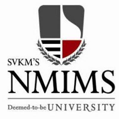 Nmims Distance Learning Mba Fees by Nmims Distance Education Mumbai 2017 2018