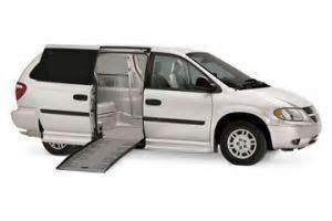 Dodge Caravan For Rent Villa Park Wheelchair Rentals Dodge Grand Caravan For