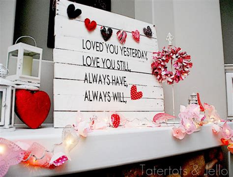 diy valentines day gifts 20 diy ideas for a priceless s day gift hongkiat