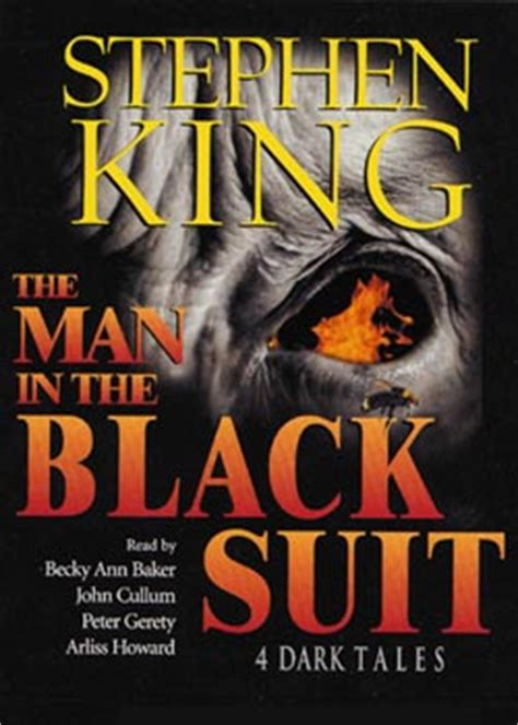 the in the black suit books biografias e coisas stephen king biografia