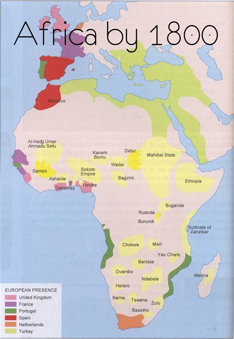 africa map 1800 term 3 herzlia middle school history