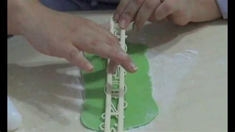 stini lettere per pasta di zucchero lettere alfabeto di pasta di zucchero lezione cake design
