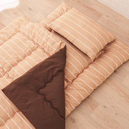 futon pieces emoor 5 pieces japanese futon set japanese