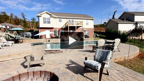 beautiful houses for sale video beautiful house for sale with pool knoxville tn