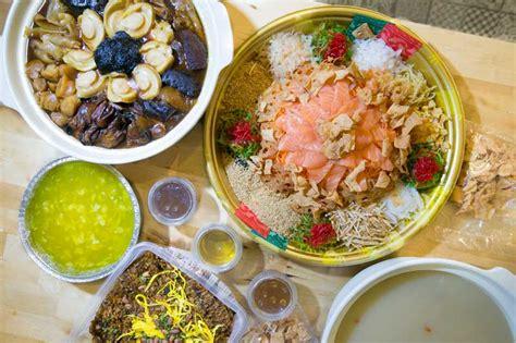new year 2015 reunion dinner takeaway garden cny takeaway packages 2017 enjoy a fancy