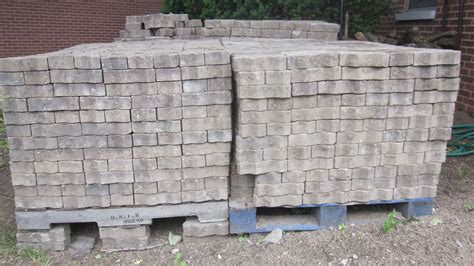 brick pavers 2437888 best price pynprice com