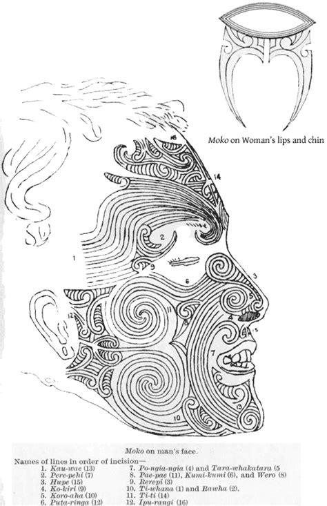 holding pattern sow meaning tatouage visage maori photos tahiti art et humours