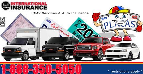 Automobile Club Inter Insurance 2 by Auto International Insurance Dmv Services Auto Insurance