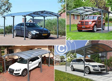 tettoie per auto in alluminio coperture auto box auto garage mobili teli auto