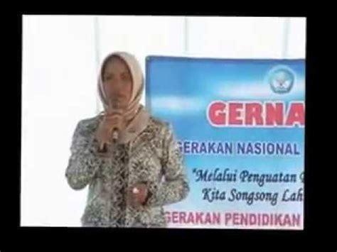 Aborsi Manjur Kendal Kab Tegal Kb Nurul Huda Video Gernas Manjur 2 Youtube