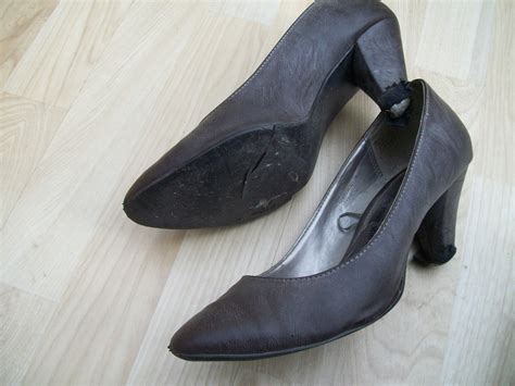 Cabin Crew For Sale by Well Worn Shoes Well These Shoes Are Well Worn And