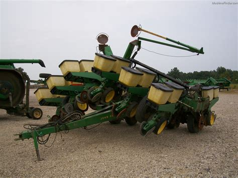 Planter Parts Deere by Used Farm Agricultural Equipment Deere Machinefinder
